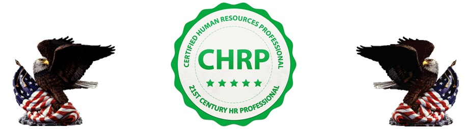 chrp coursework requirement